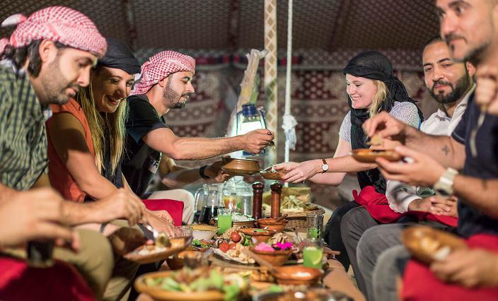 buka puasa bahrain