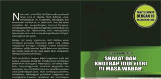 Ebook Fikih Pandemi II