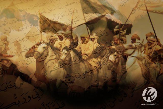 Hari Kesaktian Al Quran