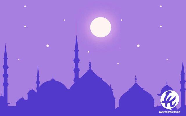 Khutbah 10 Hari Kedua Ramadhan