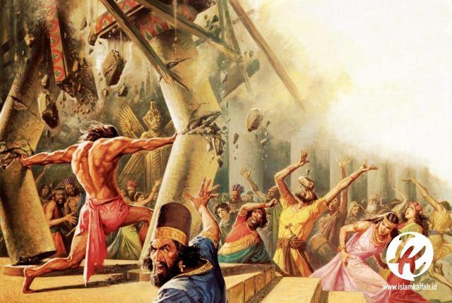 Kisah Samson