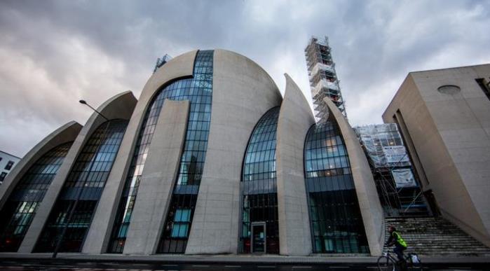 Masjid Jerman