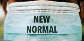 doa keluar rumah New Normal