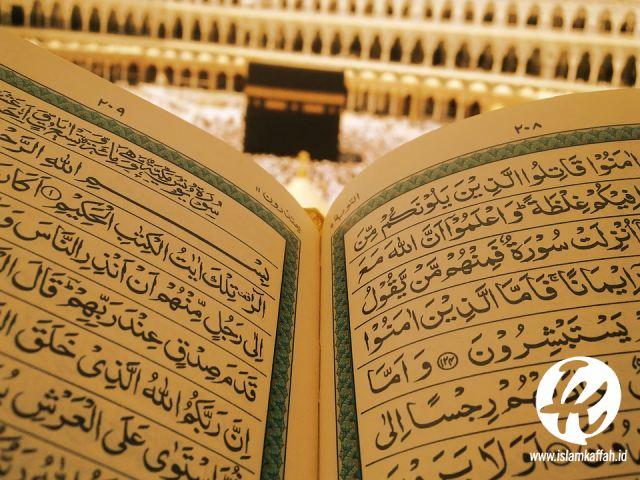 Quran Kontektual