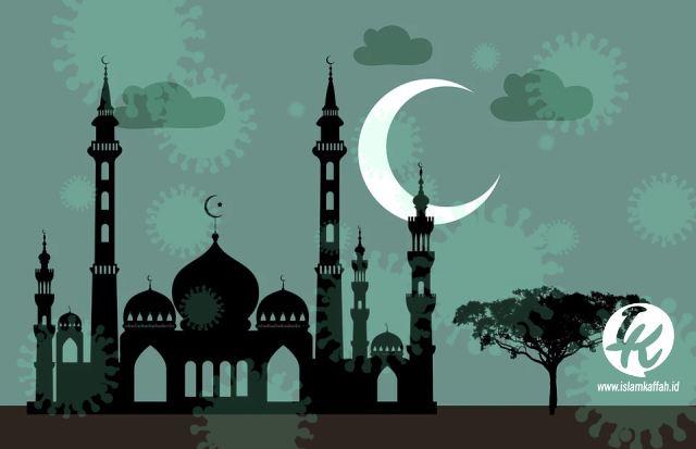 ramadhan corona