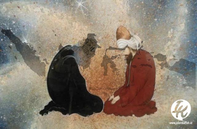 sufisme di era modern