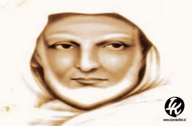 Syaikh Abdul Qodir