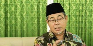 Ahmad Satori Ismail 1