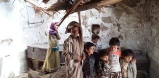 Anak Anak Yaman