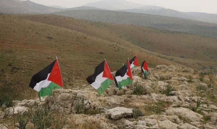 Aneksasi Israel