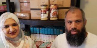 Asad Khan Halal Food