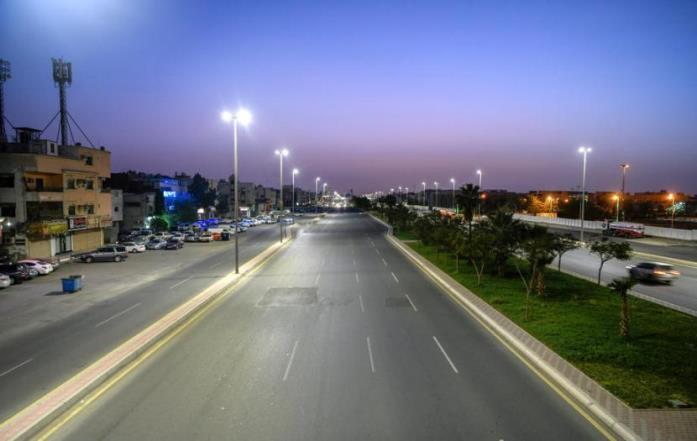 Jeddah Jam Malam Lagi