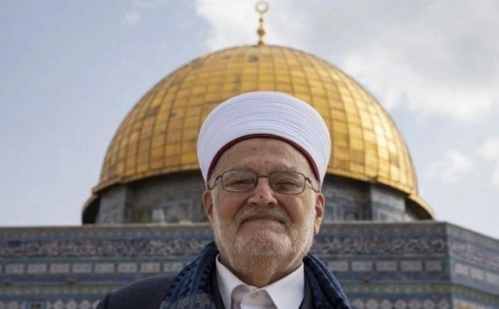 Sheikh Ekrima Sabri