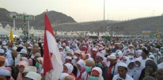 Haji Indonesia 1