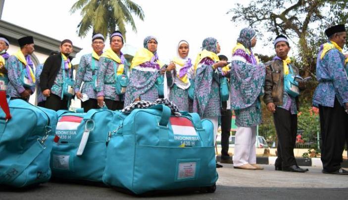 Haji Indonesia 2