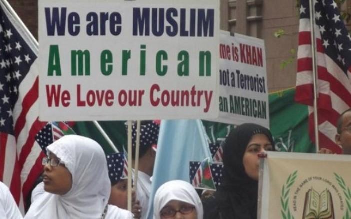 Kampanye Anti Islamofobia