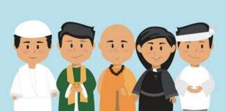 Menghormati Tokoh Non Muslim
