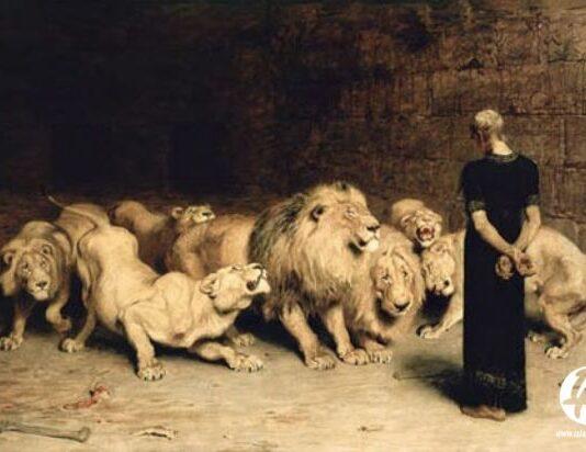 Nabi Daniel