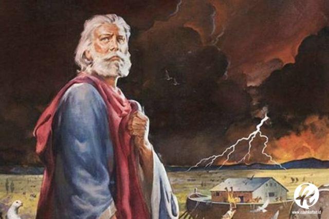 Nabi Nuh