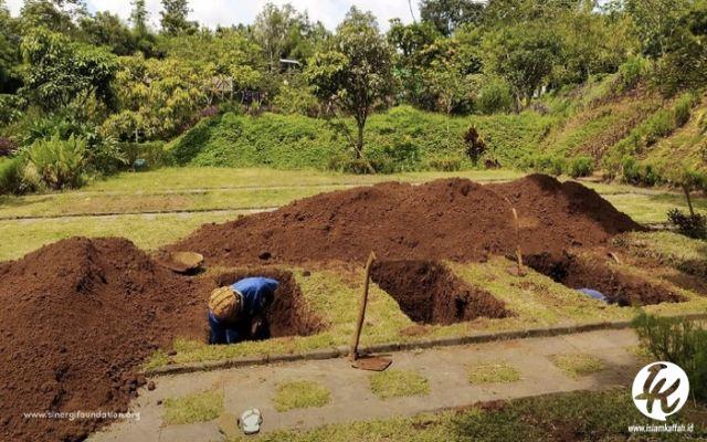 Pemakaman Jenazah