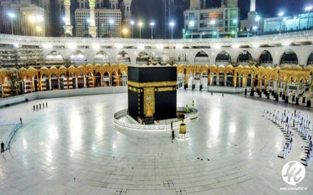 Pembatasan Haji