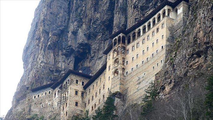 Biara Sumela