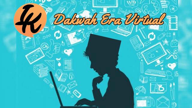 Dakwah Era Virtual