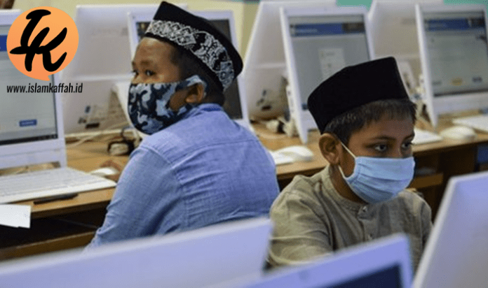 Dilema Pendidikan Agama Islam Di Tengah Pandemik