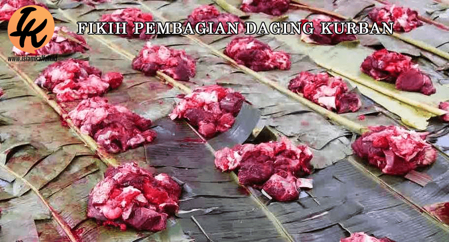 daging kurban kepada non muslim