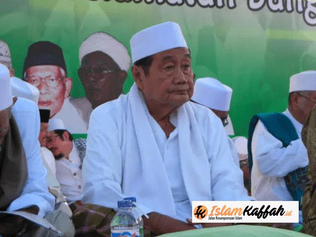 Kh Abdullah Faqih Al Hafidz