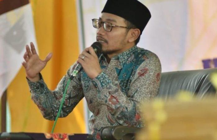 KH Abdussalam Shokib