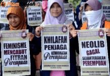 Khilafah Solusi Pelecehan Perempuan