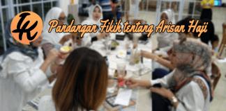 Pandangan Fikih Tentang Arisan Haji