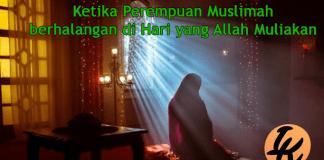 Perempuan Muslimah
