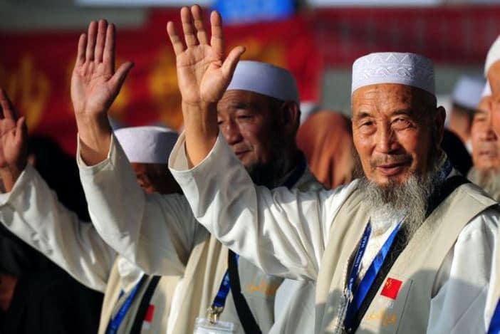 Haji China