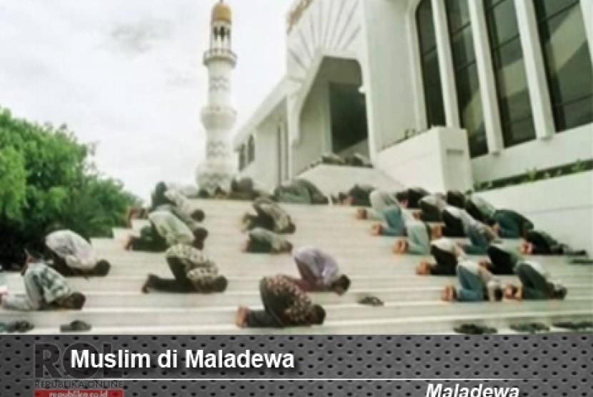 Muslim Di Maladewa 130627133558 762