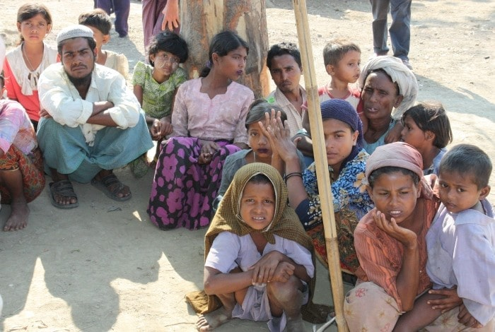 Rohingya1