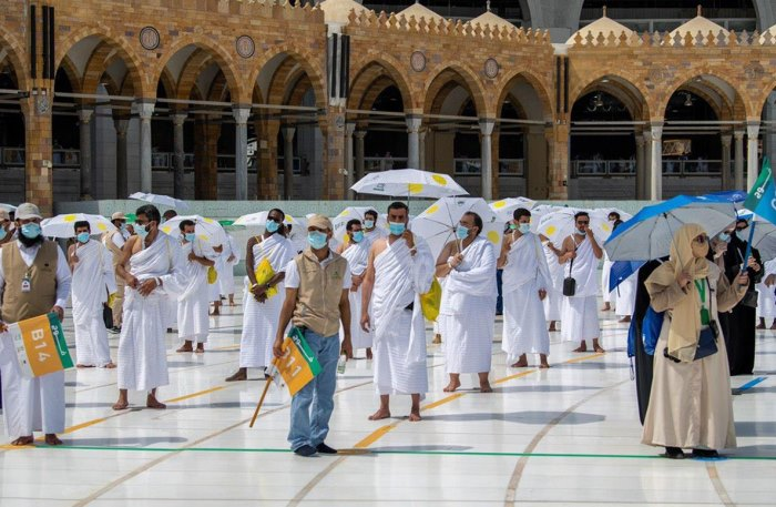 Haji 2020
