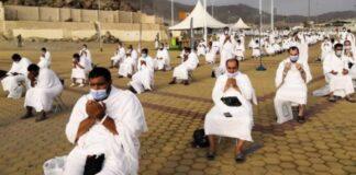 Haji Selesai