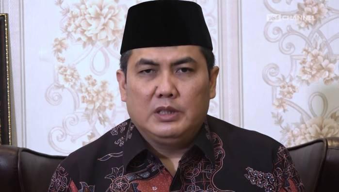 Helmy Faisal Zaini