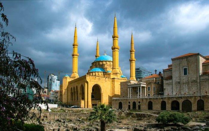 Masjid Al Amin