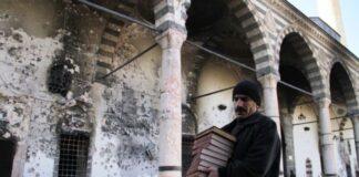 Masjid Kursunlu