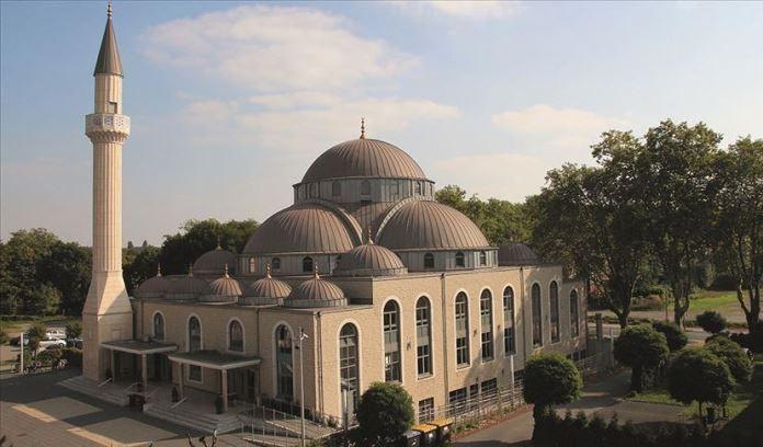 Masjid Di Jerman