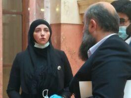 Muslimah Pertama Jadi Anggota Parlemen Serbia