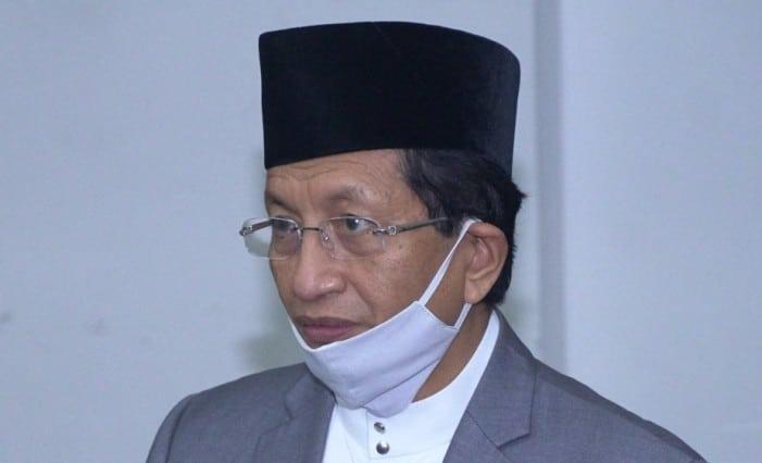 Prof Nasaruddin Umar Fgd Pemuka Agama