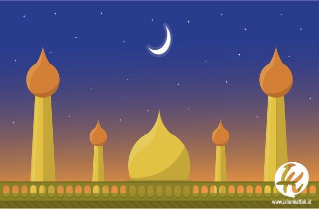 Doa Dan Amalan Tahun Baru Islam