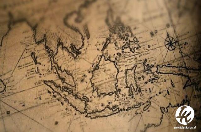 Jejak Khilafah Nusantara