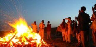 Proses Kremasi Di India 150826101704 187