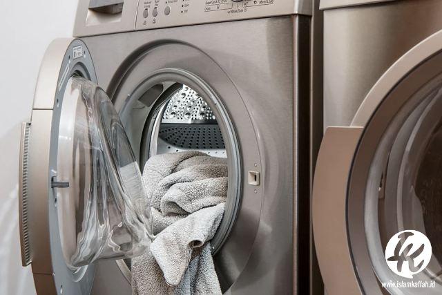 Suci Di Mesin Cuci