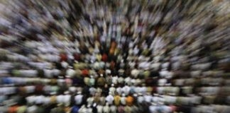 Umat Islam Melaksanakan Shalat Ilustrasi 140110151442 769